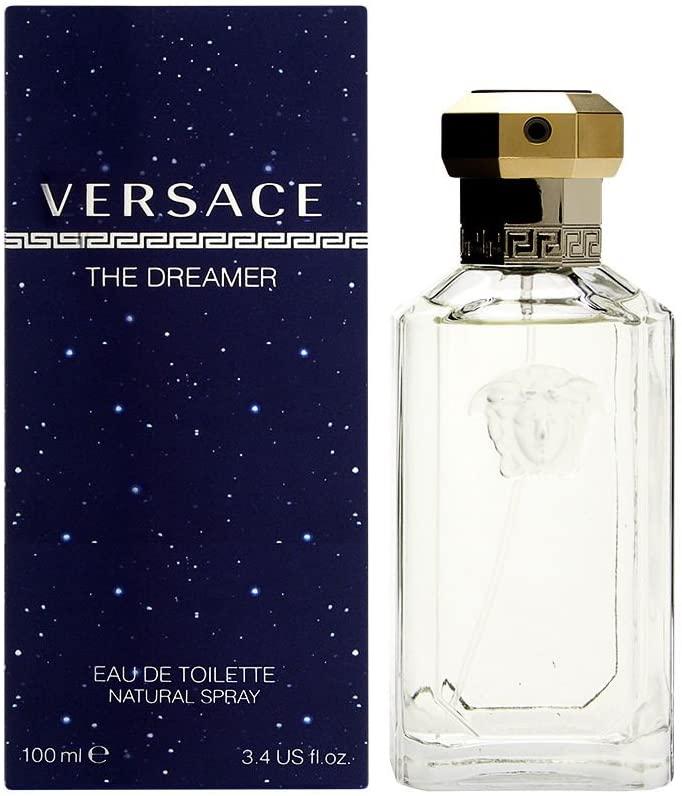 VERSACE Dreamer - Profumo Uomo 100 ml