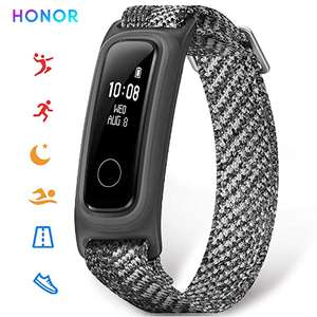 HONOR Band 5 Basketball Version Smart Watch, Monitoraggio Pallacanestro