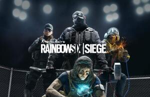 Rainbow Six Siege - Loot Twitch Prime