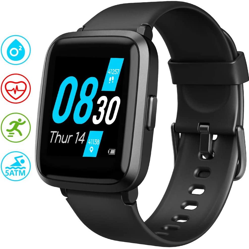 UMIDIGI UFit Smartwatch con SpO2