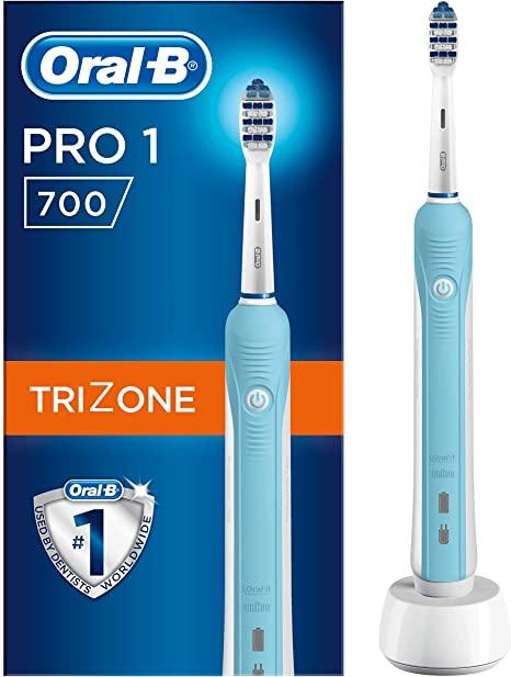 Oral-B Pro 1 Spazzolino Elettrico Ricaricabile