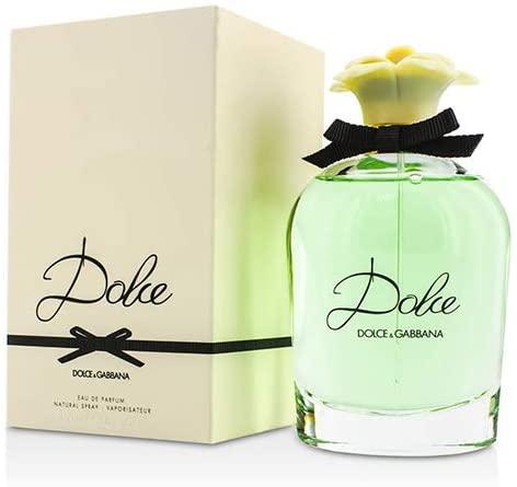 Dolce & Gabbana – Eau de Parfume Dolce, 150 ml