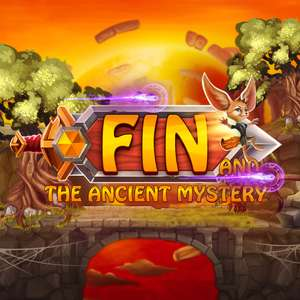 Fin and the Ancient Mystery - Nintendo Eshop
