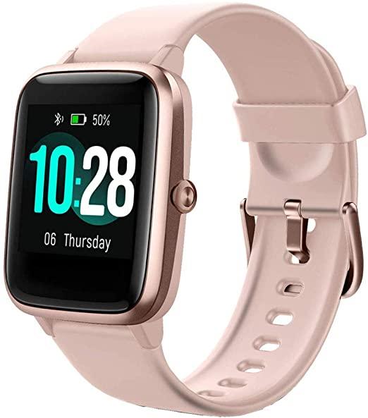 Smartwatch Orologio Fitness Tracker per Uomo Donna, IP68 Impermeabile