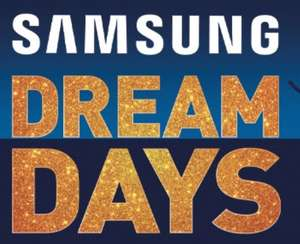 Samsung Dream Days Accessori - Sconti dal 50%
