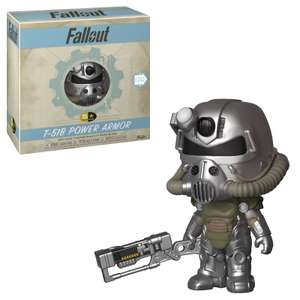 Figura Funko 5 Star - T-51 Power Armour - Fallout