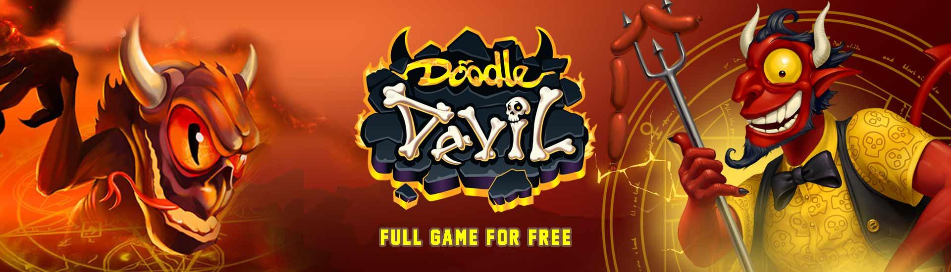 Doodle Devil PC Gratis