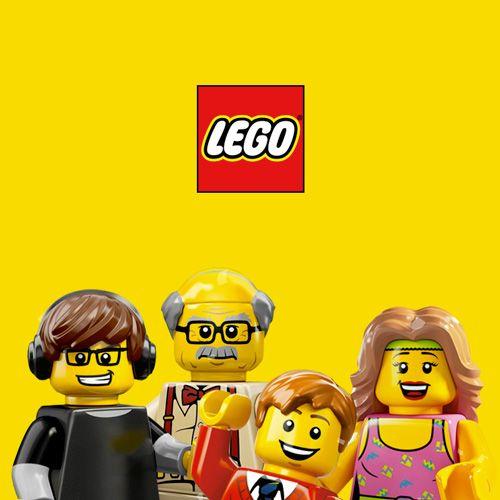 Un LEGO omaggio con l'acquisto di uno + Spedizione Gratis