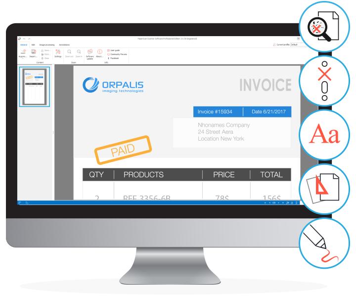 PaperScan Pro Gratis