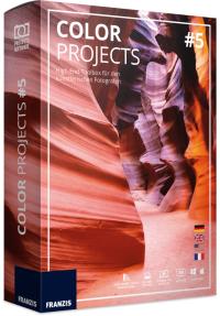 COLOR Projects 5 Gratis per PC e Mac