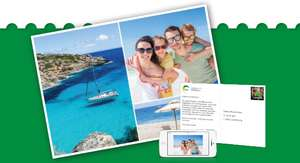 Cartoline gratis con Smart Postcard