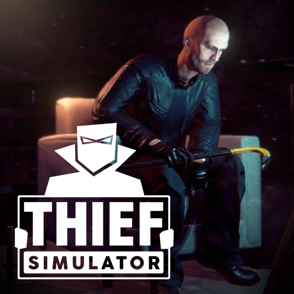 Thief Simulator (Nintendo Switch) 1,99€ @Nintendo eShop