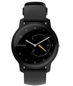 Smartwatch Withings Move con GPS integrato