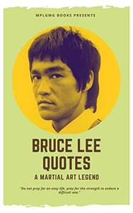 Ebook - Best Bruce: Life lessons, Biography and memory of a martial art legend