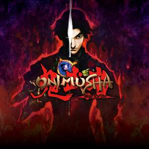 Onimusha: Warlords(Switch)9,99€ @Nintendo eShop