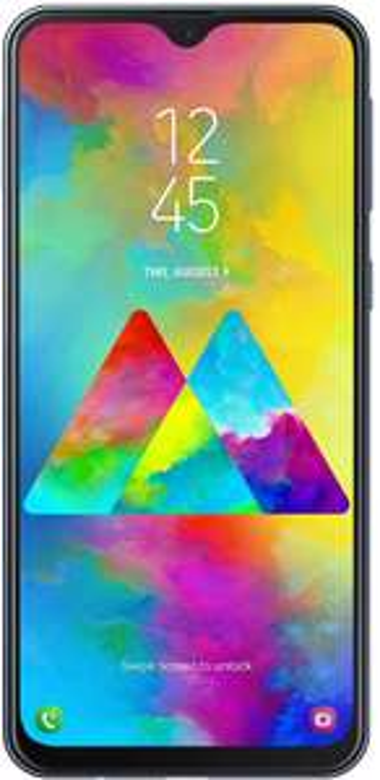 Samsung Galaxy M20 4+64GB