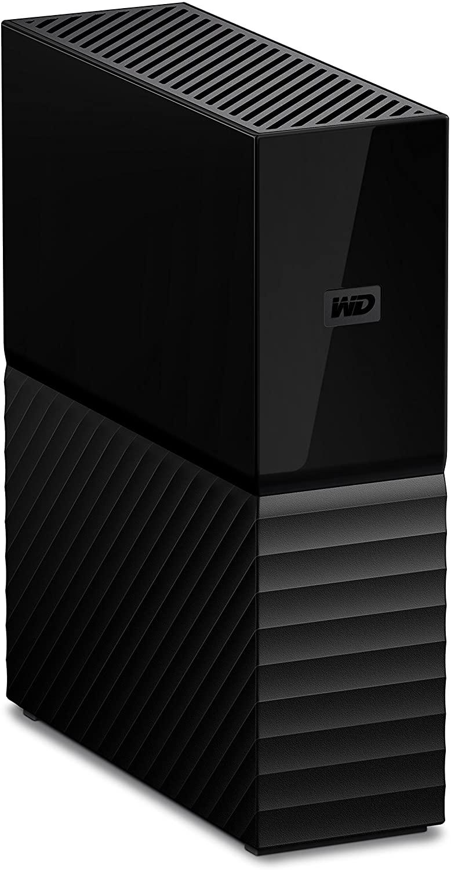 Hard Disk 14TB WD My Book 236€