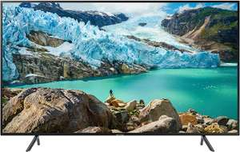 "Smart TV Samsung 75"" 4K Ultra HD UE75RU7170"