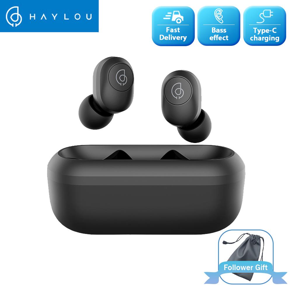 Haylou GT2 Auricolari Bluetooth - Xiaomi