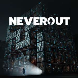 Nintendo Switch: Neverout