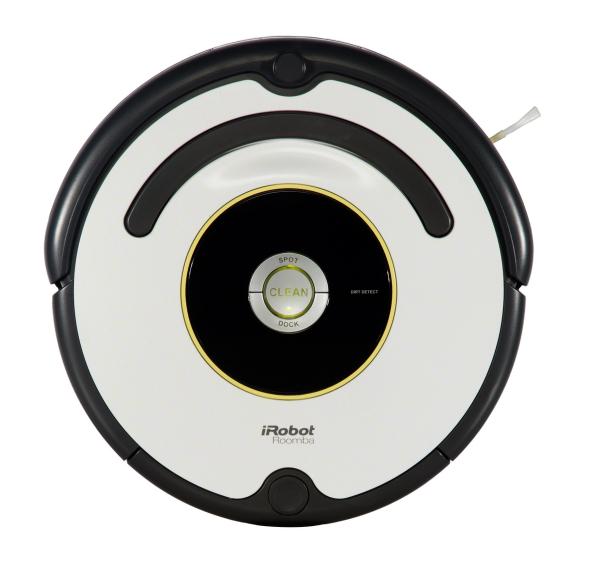 iRobot Roomba 616 Robot Aspirapolvere 179€