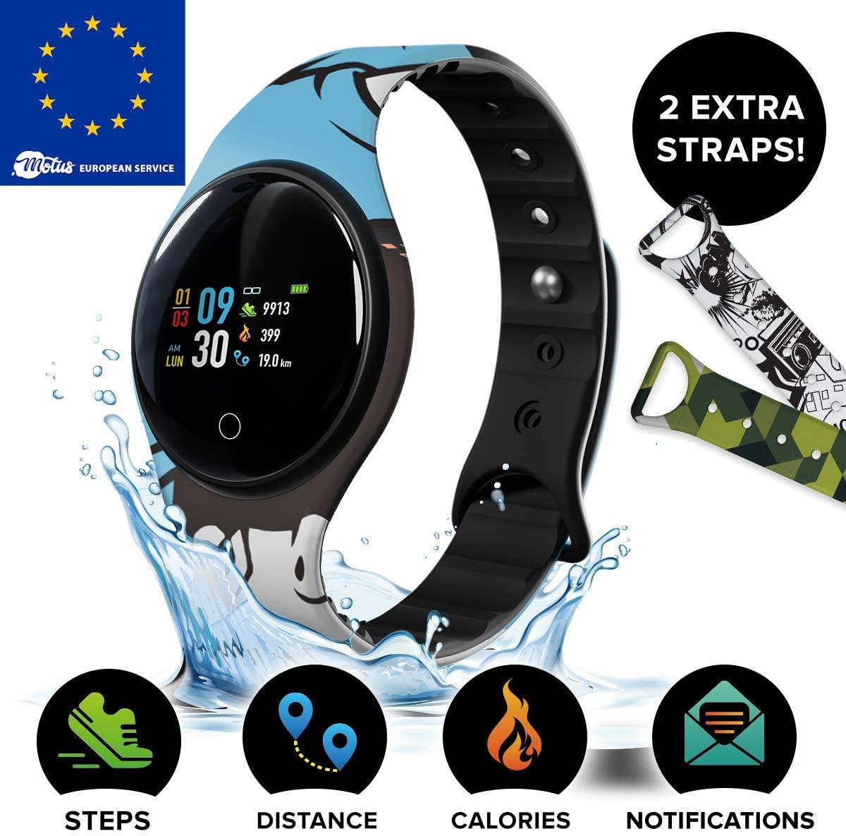 Smartwatch Motus Color 4.9€