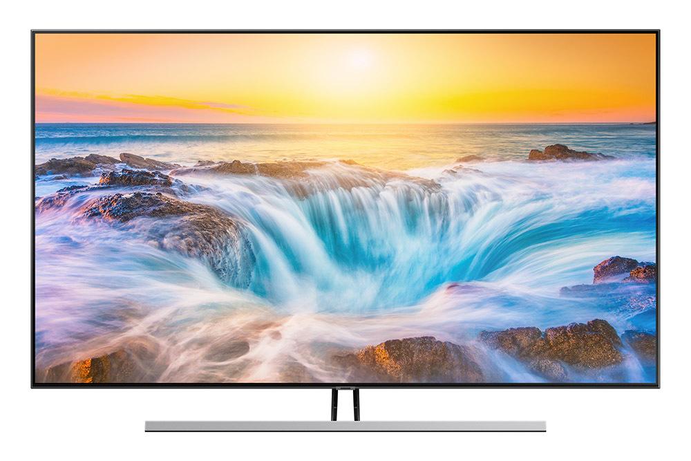"""Samsung QLed 65"""" Smart TV"""