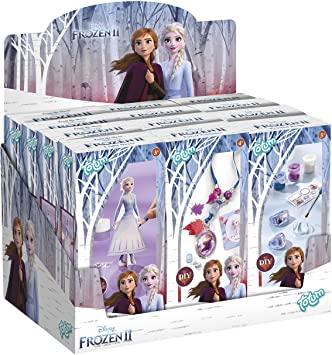 Frozen 2- Mini Set Assortiti 12 Pezzi