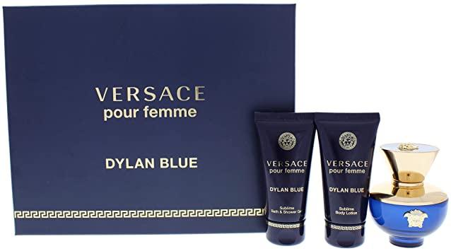 Versace Set Fraganze - 150 Ml