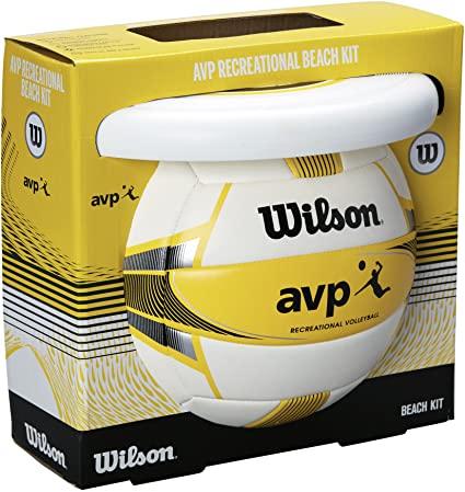 Set Wilson - Frisbee + Pallone da Beach Volley