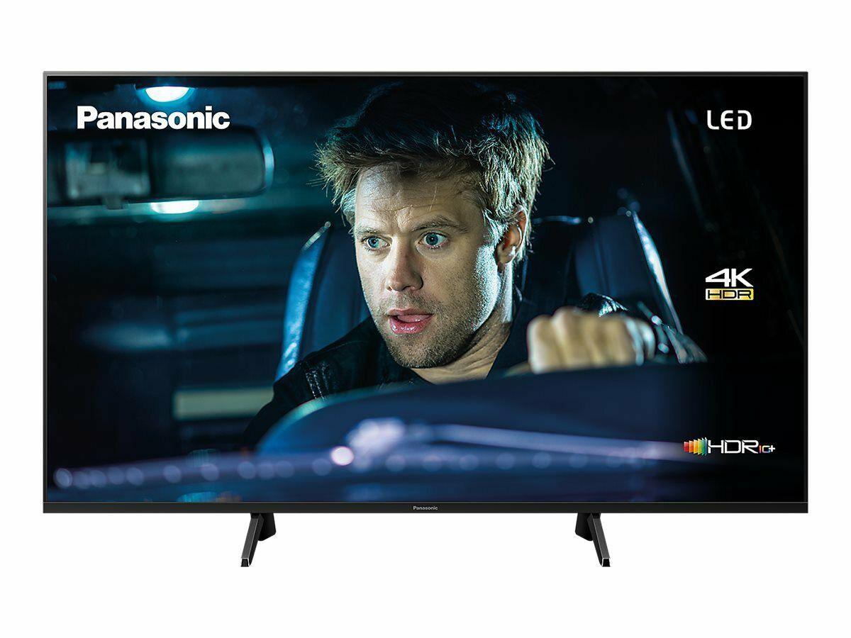 "Smart TV 50"" Panasonic UHD 4K 349€"