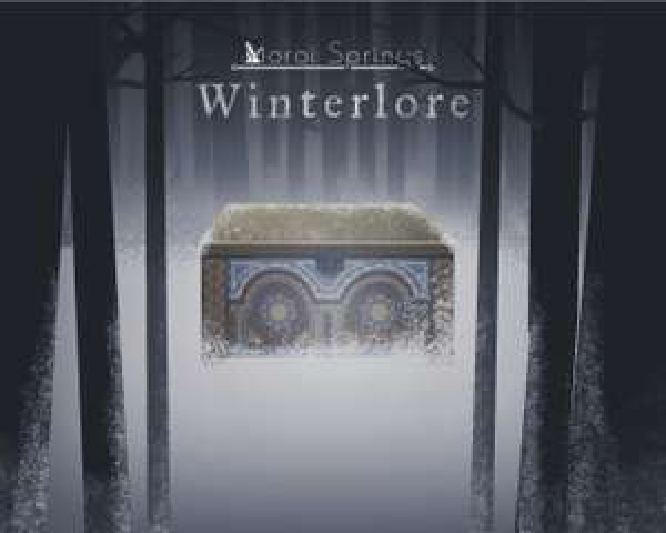 Gioco PC gratis: Winterlore
