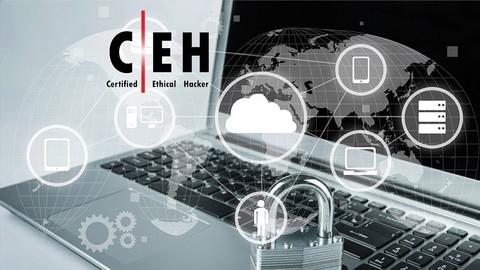 Videocorso Certified Ethical Hacking(CEH) Edizione maggio 2020