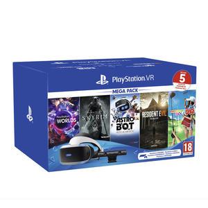 Sony PSVR Camera Megapack