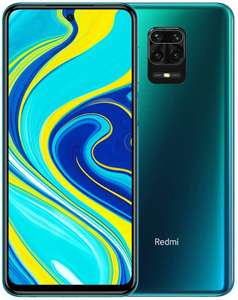 Xiaomi Redmi Note 9S 4GB 64GB