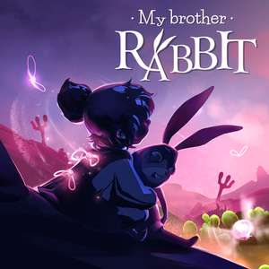My Brother Rabbit (Nintendo Switch) - Nintendo Eshop