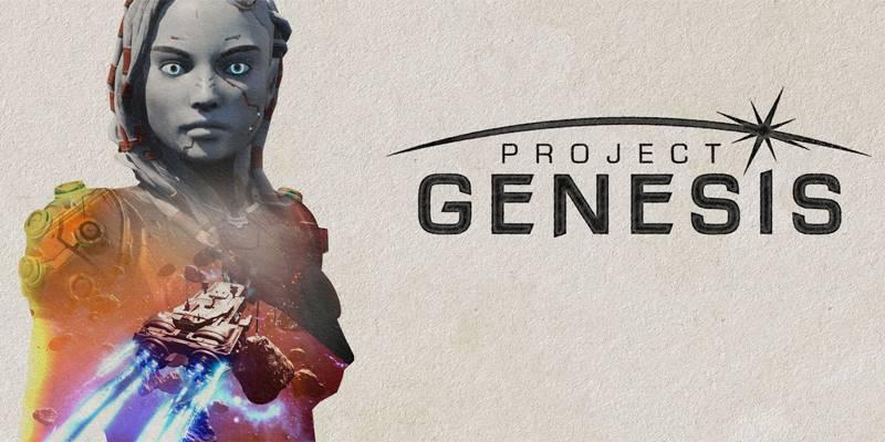 100 KEYS Project Genesis STEAM GRATIS