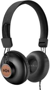 Cuffie Over Ear Marley Positive Vibration 19.9€