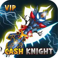 God Blessing Knight - Cash Knight - Android game-