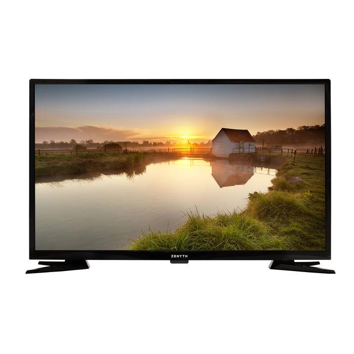 "TV LED HD 32"" Zenith 69€"