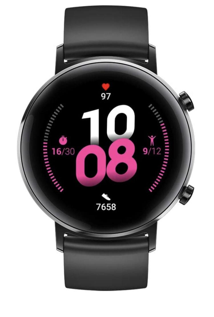 HUAWEI Watch GT 2 Smartwatch 42 mm