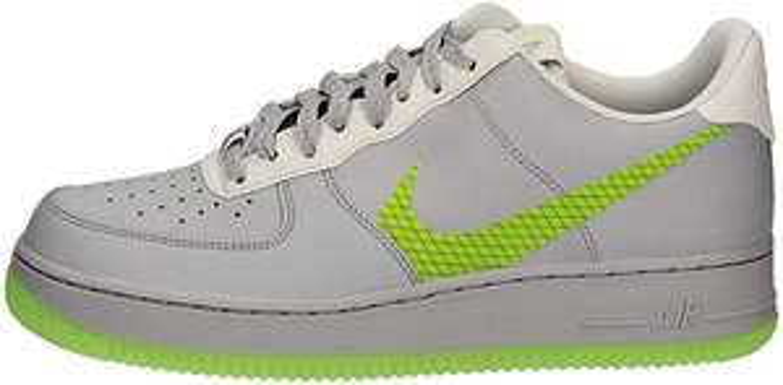 Nike Air Force 1 '07 Lv8 3, Scarpe da Basket Taglie dal 40 al 44