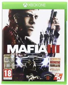 Mafia III (Include Family Kick-Back) - Xbox One