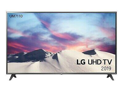 """TV LED LG 75 """" Ultra HD 4K Smart Flat HDR 75UM7110"""