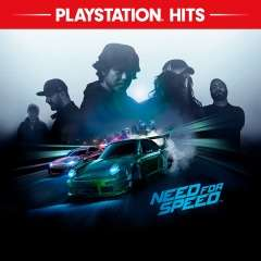 Need for Speed PS4 4.9€