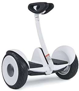 Segway Ninebot S N3M240 - Scooter elettrico motorizzato