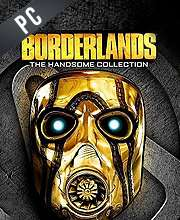 Borderlands: The Handsome Collection per PC, gratis