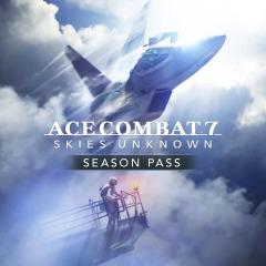 Ace combat 7 - Season Pass PS4