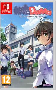 Kotodama Nintendo Switch 0.99€