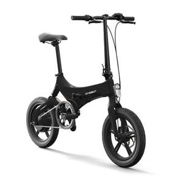 Bicicletta elettrica pieghevole Onebot S6